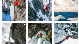 Keine Hoffnung mehr für vermisste Bergsteiger in Kanada