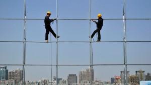 Chinas Aktionäre setzen auf ein neues Konjunkturpaket