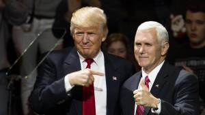 Trump warnt Unternehmen vor Abwanderung
