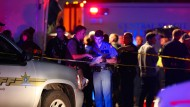 Fünf Menschen in Einkaufszentrum in Amerika erschossen