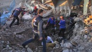 Erdbeben erschüttert Provinz in Türkei