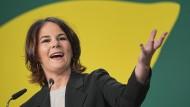 """Grüne stimmen Koalitionsverhandlungen über """"Ampel"""" – Bündnis zu"""