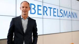 So will Bertelsmann mit Google und Co. mithalten