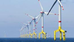 Wie die Windräder in der Nordsee entsorgt werden sollen