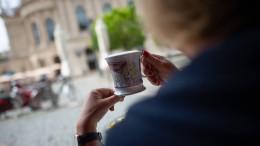 """Wie es sich als """"Teilzeit-Single"""" in Frankfurt lebt"""