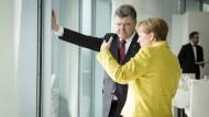 Warum Deutschland in der Ukraine-Krise lauter sein muss