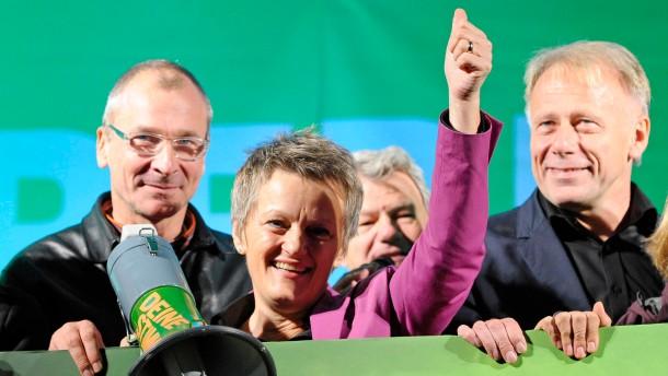 Volker Beck: Netzanschluss ist Menschenrecht