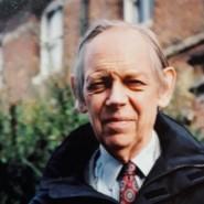 Seine Untersuchung über Weimar und den Aufstieg Hitlers ist wieder unerfreulich aktuell geworden: Anthony J. Nicholls.