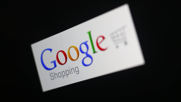 Google greift Amazon an