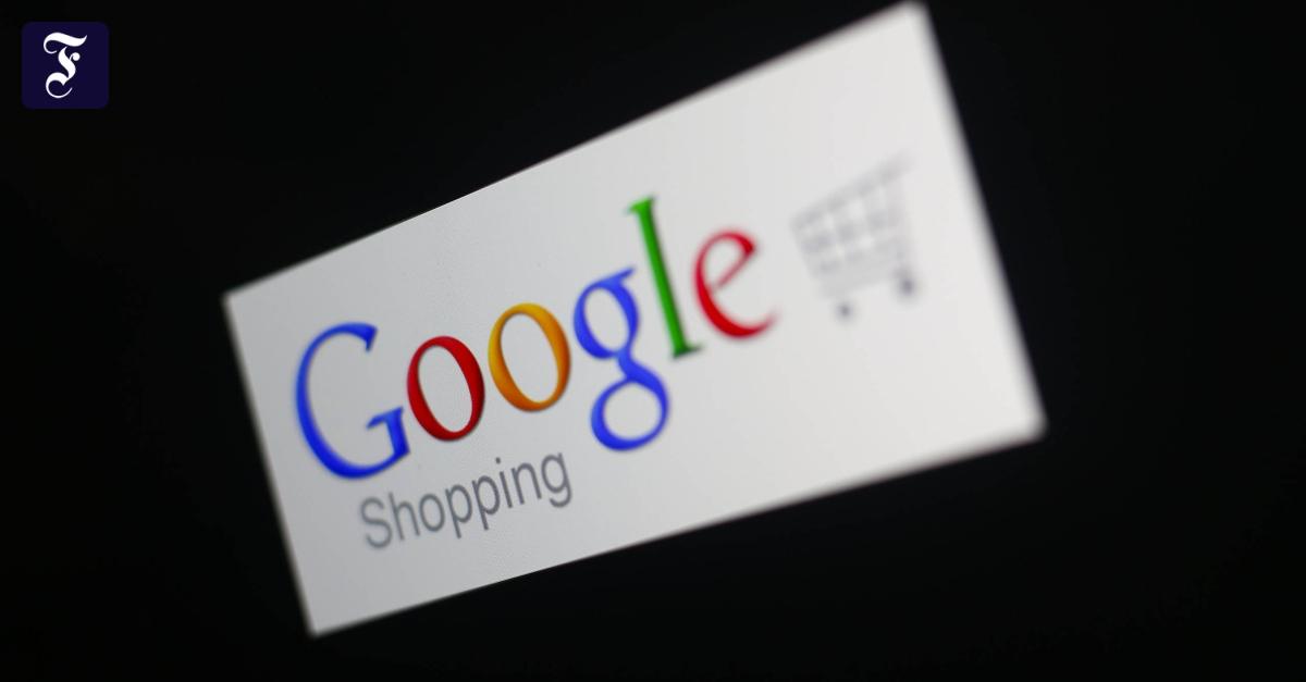 Kostenlose Shopping-Plattform: Google greift Amazon an