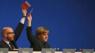 CDU will Doppelpass abschaffen