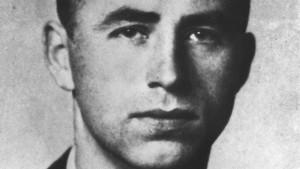 NS-Verbrecher Alois Brunner starb unter elenden Bedingungen
