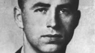Der in Österreich geborene Alois Brunner war für den Tod von tausenden Juden verantwortlich.