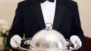 Die Gelüste der Gäste