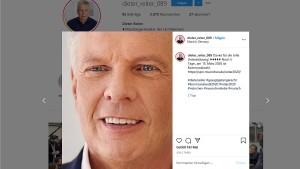 """""""Ein 60-Jähriger wird auf Snapchat scheitern"""""""