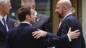 Wirtschaftssanktionen gegen Russland verlängert