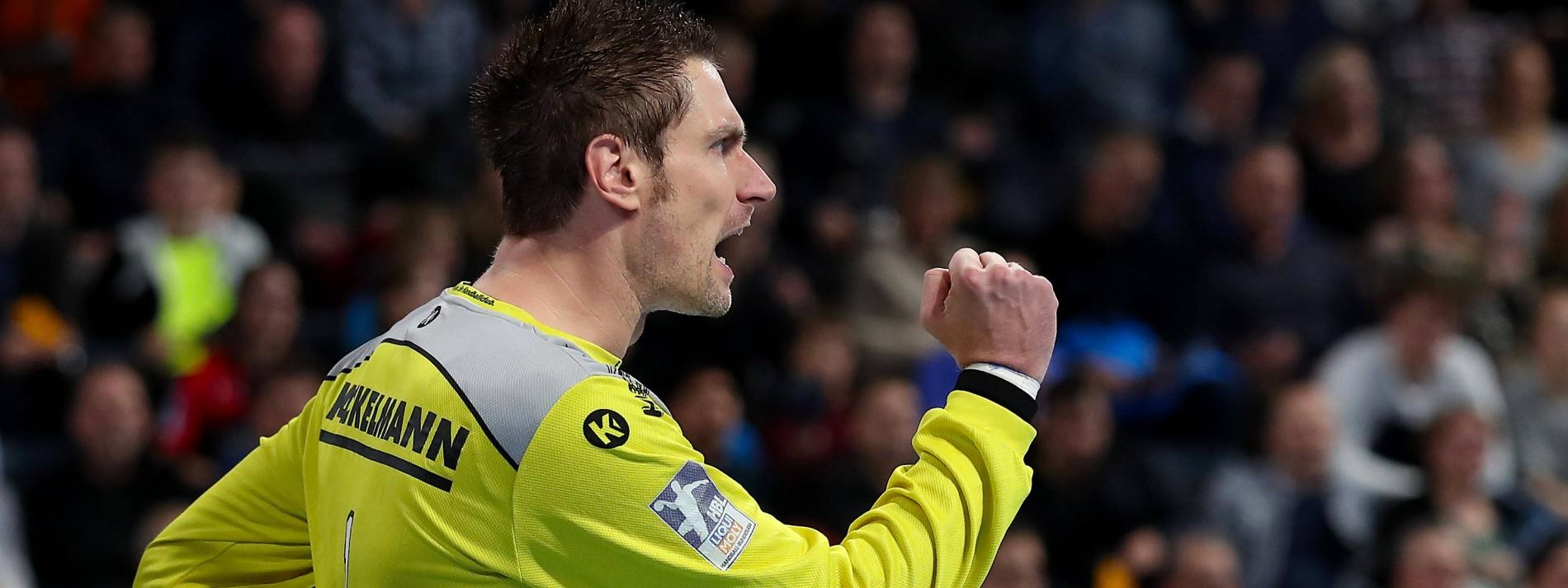 Ein neuer Rekordspieler in der Handball-Bundesliga
