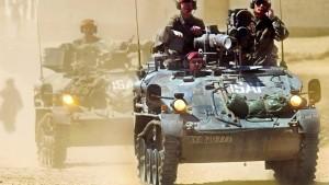 Bundesregierung will mehr Soldaten in Afghanistan