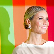 Ihr Duft verkauft sich gut: Gwyneth Paltrow