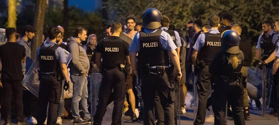 Darmstadt Aktuell Polizei