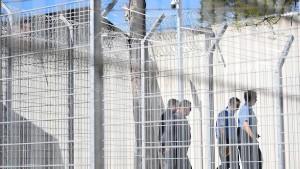 Flüchtling bekommt keine Entschädigung für Abschiebehaft