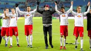 Fünf Gründe für Leipzigs Erfolg in der Bundesliga