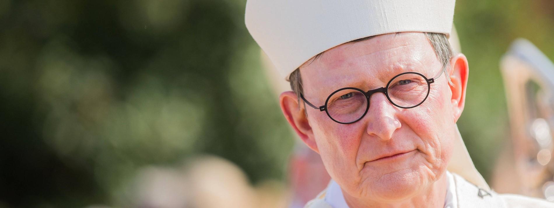 Kardinal Woelki hält Gutachten über Missbrauch zurück