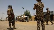 48 Tote bei Boko-Haram-Angriff