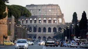 EU-Kommissar schimpft mit Italien – Staatsanleihen unter Druck