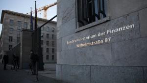Bundesregierung lenkt im Streit um NS-Opferrenten ein