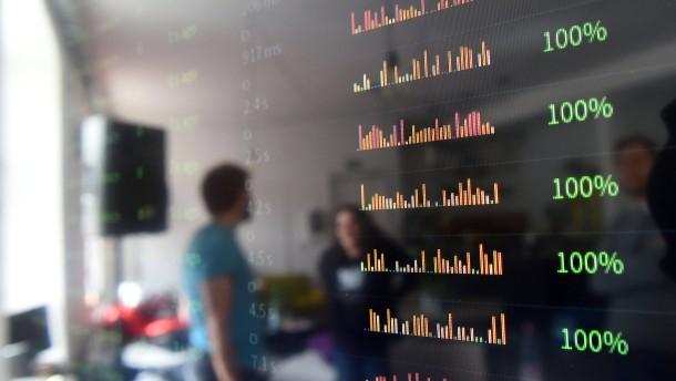 Digitaler Boom für die Berater