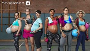 Facebook startet bislang größte Werbekampagne in Deutschland