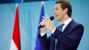 ÖVP triumphiert bei Neuwahl in Österreich