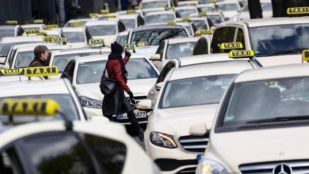 Rechtssicherheit für moderne Mobilitätsdienste