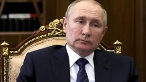 Es ist Zeit, mit Russland zu sprechen