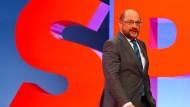 Große Koalition: Mehrheit erwartet Schwächung der SPD