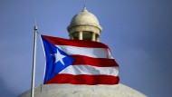 In San Juan, der Hauptstadt von Puerto Rico.
