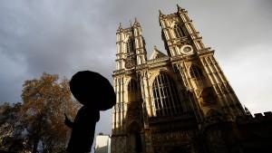 Britische Kirche bereitet sich auf Ernährungsarmut vor