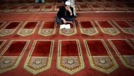 Für Mohammed war Krieg der Normalzustand