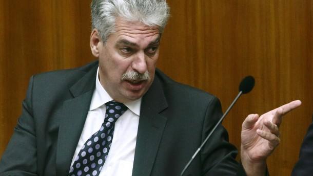 """Österreich fordert Zurückhaltung in """"Grexit""""-Debatte"""