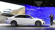 VW-Abgas-Skandal betrifft noch mehr Autos