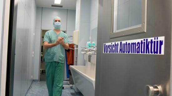 Herzpatient hofft auf Neuregelung der Organspende