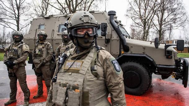 Nato verstärkt Biowaffenabwehr wegen Corona-Pandemie