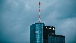 Helaba macht wieder etwas mehr Gewinn