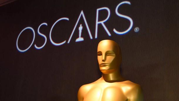 Oscar-Gala wird in Hongkong erstmals seit 1969 nicht übertragen