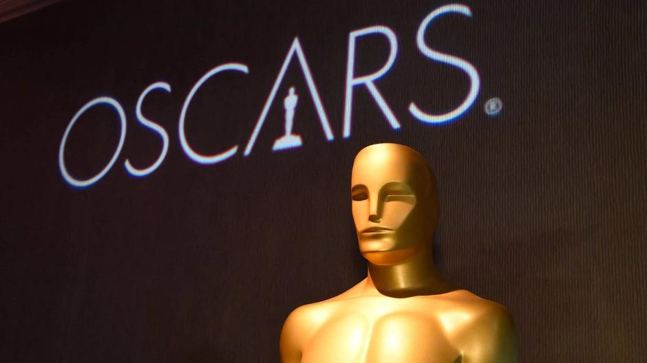 Die Academy Awards werden in diesem Jahr am 25. April verliehen.