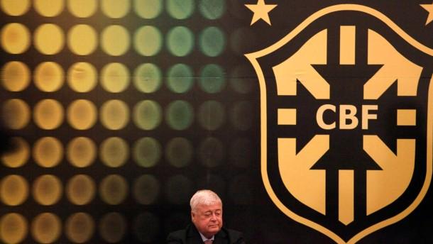 Teixeira angeblich vor Rückzug