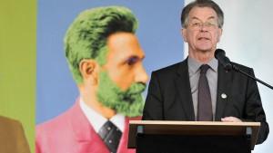 Der alte Mann und das Erbe der SPD