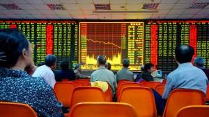 Leichter investieren in chinesische Aktien