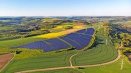 Das Comeback der Solaraktien